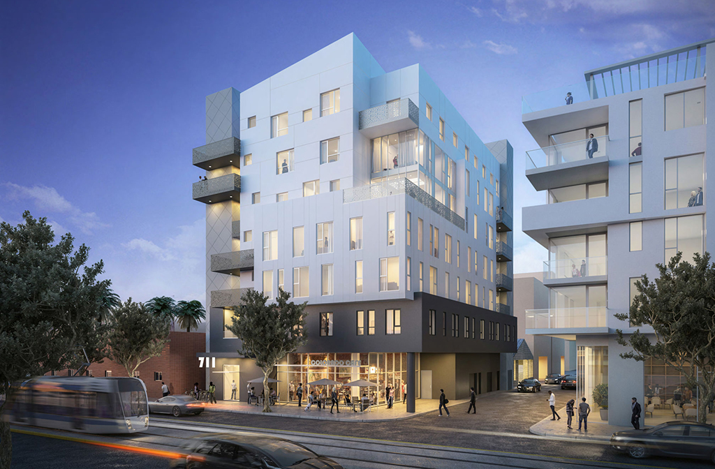 Santa Monica's affordable housing policies have failed