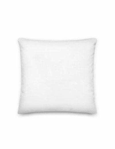 18 x 18 Throw Pillow