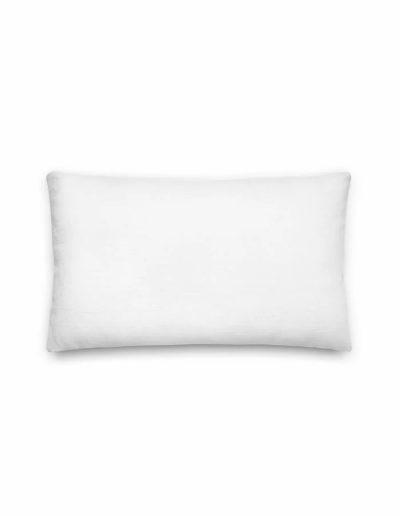 20 x 12 Throw Pillow