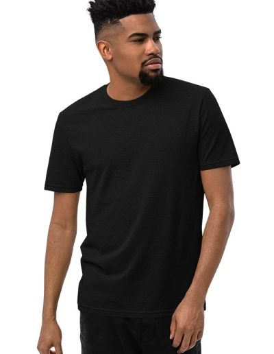 Unisex Recycled Fabric T-shirt