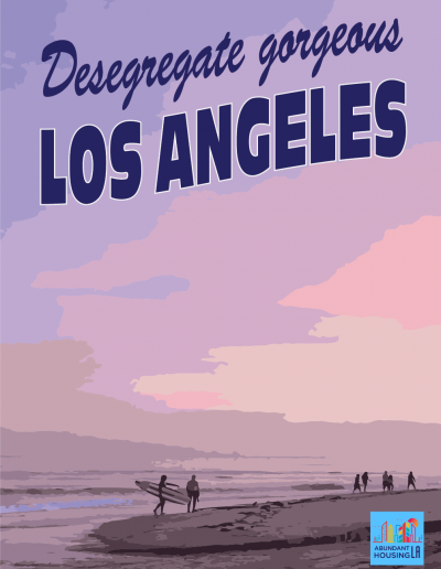 Gorgeous Los Angeles
